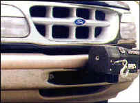 Click Here For Front Mount Hitches